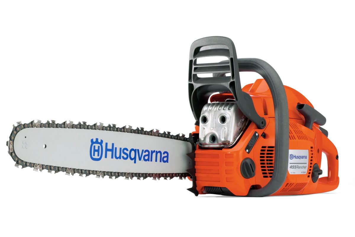 HUSQVARNA 455 Rancher