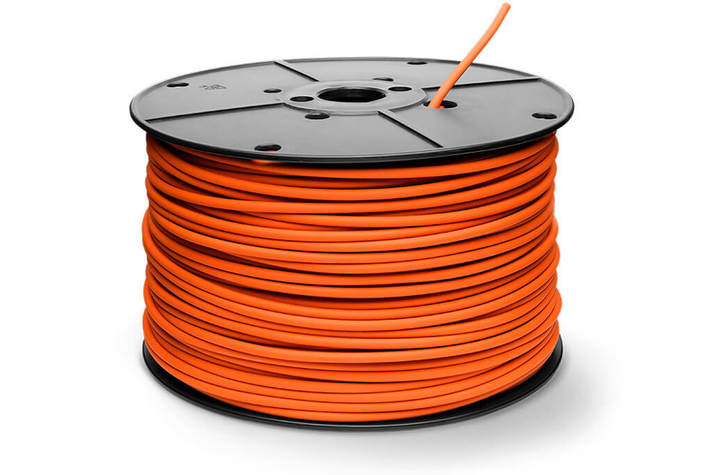 Professional Boundary Wire
