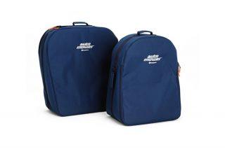 Soft Carry Bag