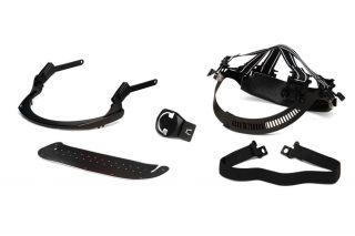 Accessories for Functional Helmet