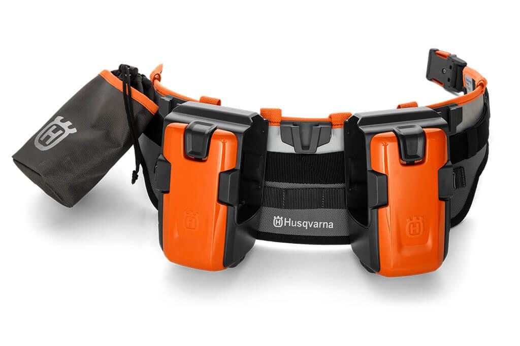 Battery Belt Flexi - 3 Variants