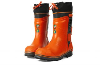 Protective Boots, Functional 24