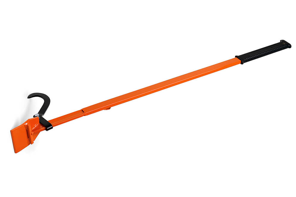 Breaking Bar - with Cant Hook 130cm